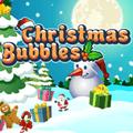 La Navidad Burbujas