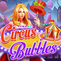 Match 3  Spiele Spiel Circus Bubbles spielen kostenlos