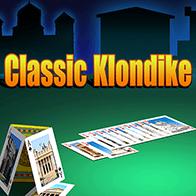 Spiel Classic Klondike
