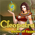 Cleopatra Board Game