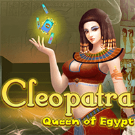 Spiel Cleopatra