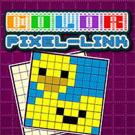 Denkspiele Spiel Color Pixel Link spielen kostenlos