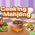 Cooking Mahjong