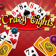 Spiel Crazy Eights