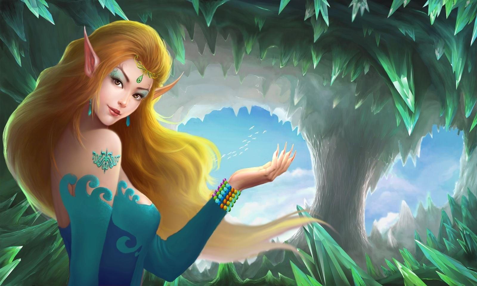 Crystal Fairy Gratuit En Ligne Sans Inscription Ni Telechargement