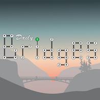 Spiel Daily Bridges