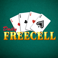 Spiel Daily Freecell