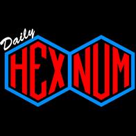 Spiel Daily Hexnum