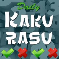 Spiel Daily Kakurasu