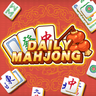 Spiel Daily Mahjong