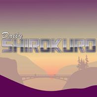 Spiel Daily Shirokuro spielen kostenlos