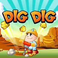 Spiel Dig Dig