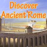Откройте Древний Рим