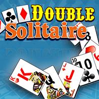 Glücksspiele Spiel Double Solitaire spielen kostenlos