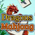 Los Dragones De Mahjong