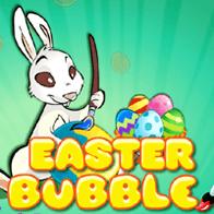 Spiel Easter Bubble