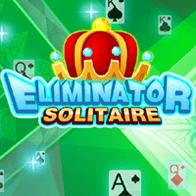 Eliminator Solitaire spielen online