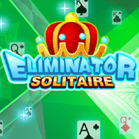 Spiel Eliminator Solitaire
