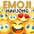 Emoji Mahjong Board Game