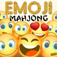 Spiel Emoji Mahjong