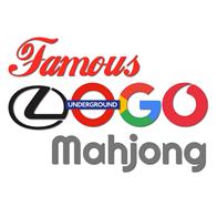 Spiel Famous Logo Mahjong