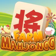 Denkspiele Spiel Farm Mahjong spielen kostenlos