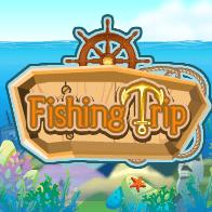 Spiel Fishing Trip