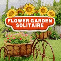 Spiel Flower Garden Solitaire