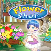 Geschicklichkeit Spiele Spiel Flower Shop spielen kostenlos