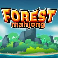 Mahjong Spiele Spiel Forest Mahjong spielen kostenlos