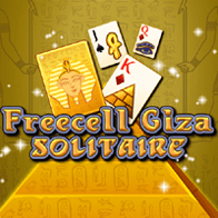 Freecell Giza Solitaire