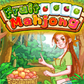 Fruit Mahjong Board Game
