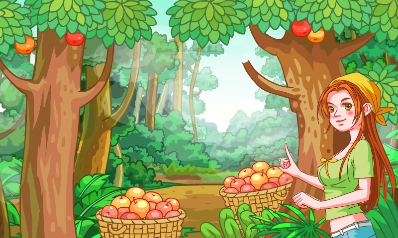 Fruit Mahjong - Game - Play Online For Free - Download