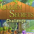 Jardín De Los Secretos Ocultos Reto