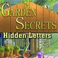 Jardín De Los Secretos Ocultos Cartas