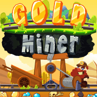 Minesweeper Spiel Gold Miner spielen kostenlos