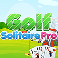 Golf Solitaire Pro Board Game