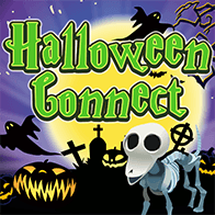 Spiel Halloween Connect
