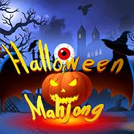 Spiel Halloween Mahjong