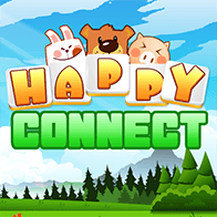 Spiel Happy Connect
