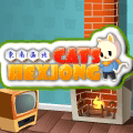 Hexjong Cats Board Game