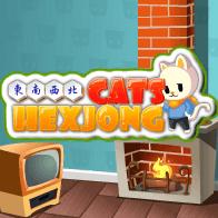 Hexjong Cats spielen online