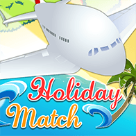 Spiel Holiday Match