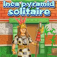 Spiel Inca Pyramid Solitaire