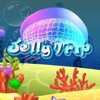 Match 3  Spiele Spiel Jelly Trip spielen kostenlos
