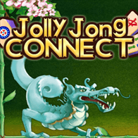 Spiel Jolly Jong Connect