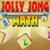 Spiel Jolly Jong Math spielen kostenlos