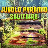 Glücksspiele Spiel Jungle Pyramid Solitaire spielen kostenlos