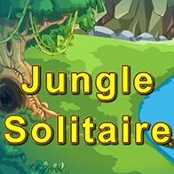 Spiel Jungle Solitaire