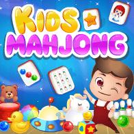 Детский маджонг – играть онлайн бесплатно и без регистрации